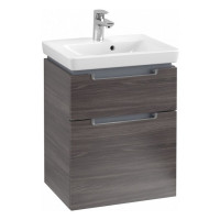 Villeroy & Boch Subway 2.0 XXL Deep Small 2 Drawer Vanity