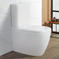 Villeroy & Boch Antheus Close Coupled Rimless Toilet