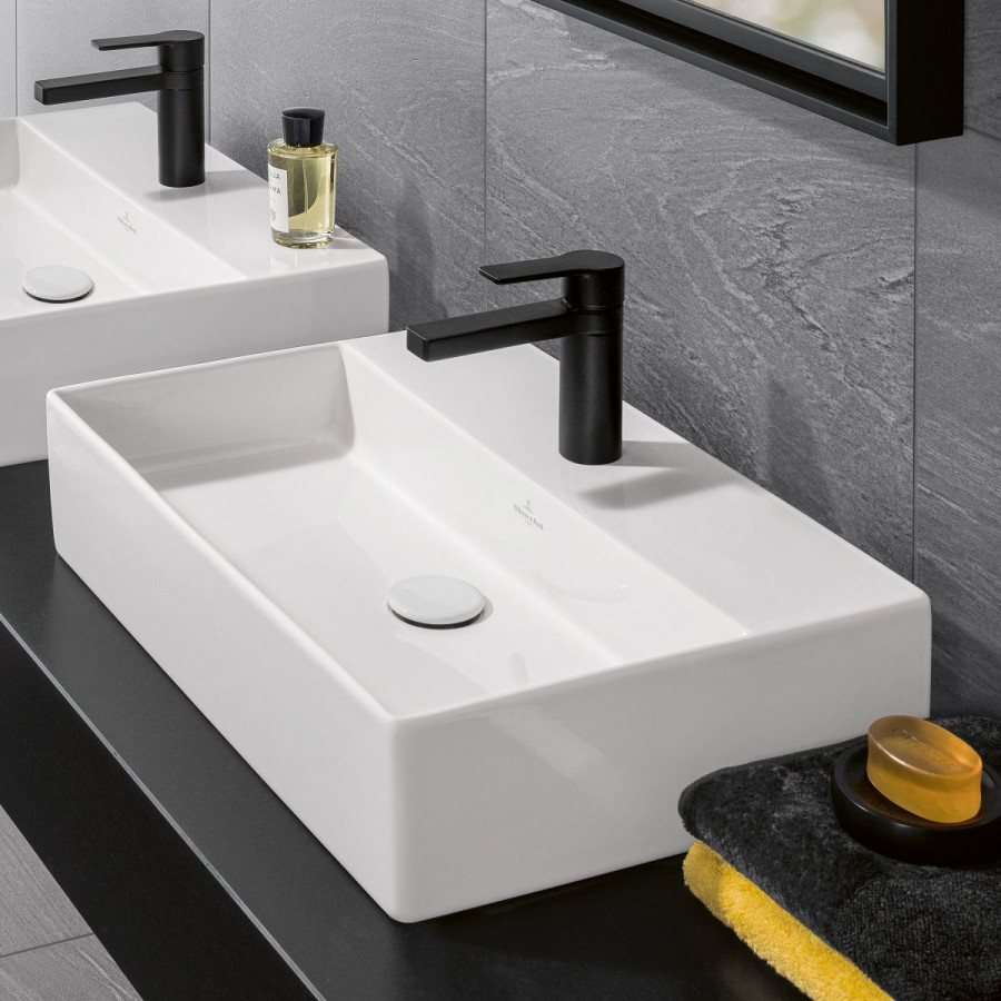 How to pick the right basin