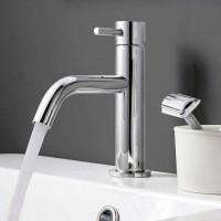 Crosswater MPRO Chrome Monobloc Basin Tap