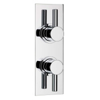 Swadling Absolute Single Outlet Shower Mixer Valve