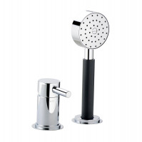 Swadling Absolute Deck Mounted Hand Shower with Mixer Valve