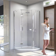 Bathroom trends to look out for in 2021
