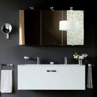 Keuco Royal Universe Mirror Cabinet