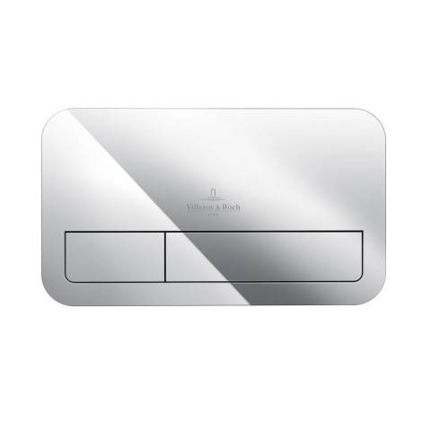 Villeroy & Boch ViConnect 200S Flush Plate