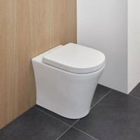 Villeroy & Boch O.Novo Floorstanding Rimless WC