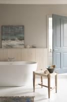 Waters I-Line Edge 1660mm Freestanding Bath